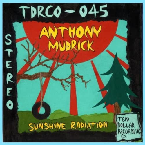 Anthony Mudrick
