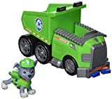 Spin Master Paw Patrol Rocky's Recycle Dump Truck