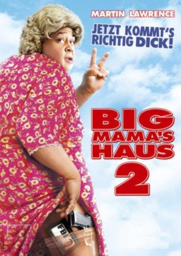Big Mamas Haus 2 [dt./OV]