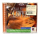 Small Business Lawyer Cd-rom Software By Softkey