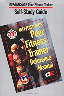 Peer Fitness Trainer Reference Self Study Guide