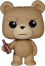 Funko Pop Películas: Ted 2 - Ted con Juguete Figura De Cerveza