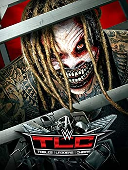 WWE  TLC  Tables Ladders and Chairs 2019