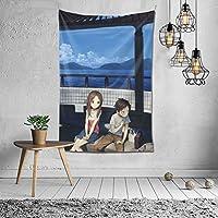 タペストリー 壁掛け からかい上手の高木さん (2) ポスターインテリア カーテン モダン アートポスター多機能 壁 窓 ホーム壁掛け パーティー 装飾品