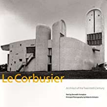 Best le corbusier architect of the twentieth century Reviews