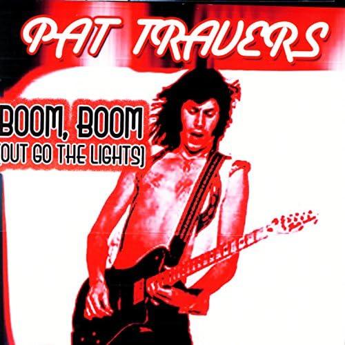 Pat Travers