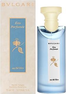 Bvlgari Eau Parfumée Au Thé Bleu Edc Vapo 75 Ml 1 Unidad 75 ml