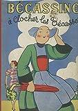 Bécassine à Clocher-les-Bécasses. 1934. E.O.