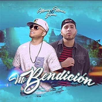 Mi Bendición (feat. Jaydan)