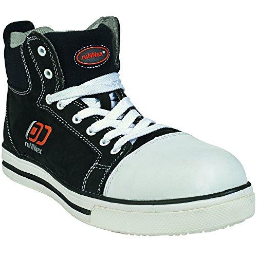 ruNNex zapatos de seguridad S3Star como zapatos Casual 534148cm), color negro