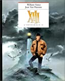XIII, L'intégrale volume 2 - Tome 4, Spads ; tome 5, Rouge Total ; tome 6, Le Dossier Jason Fly