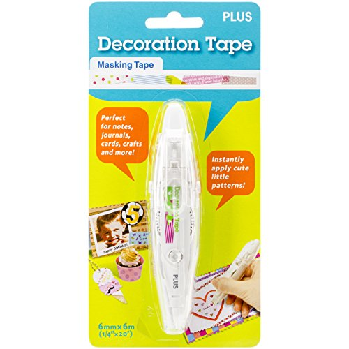 Decoration Tape Pen-Washi Tape