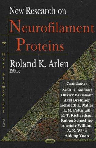 New Research on Neurofilament Proteins (Nova Biomedical)