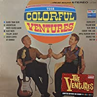 Colorful Ventures [12 inch Analog]