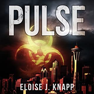Pulse                   By:                                                                                                                                 Eloise J. Knapp                               Narrated by:                                                                                                                                 Michael Bower                      Length: 4 hrs and 55 mins     1 rating     Overall 5.0