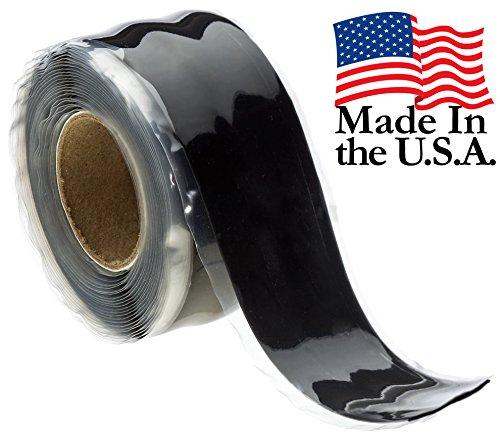 Core Prodigy Fusion – Silikon-Griffband für Sport- und Fitness-Ausrüstung 10 Foot