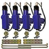xterra door lock actuator - Heavy Duty Universal 12 Volt 360 Degree Power Motor Door Lock Actuator (4)