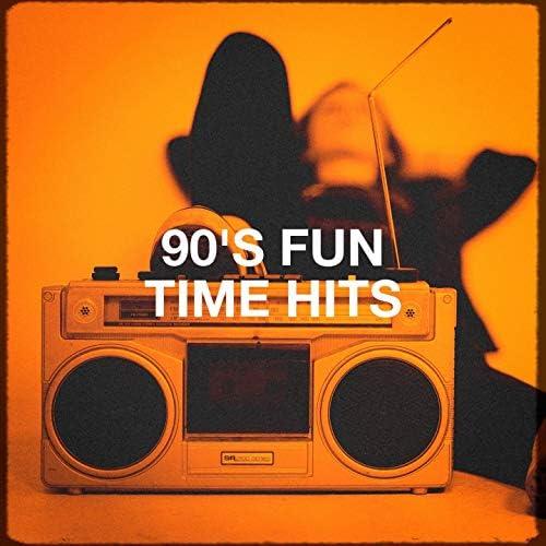Tanzmusik der 90er, Génération 90, 90s Forever
