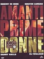 Amanti Primedonne [Italian Edition]