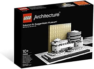 LEGO Architecture Solomon R. Guggenheim Museum (21004)