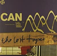 Lost Tapes by Can (2012-06-26)