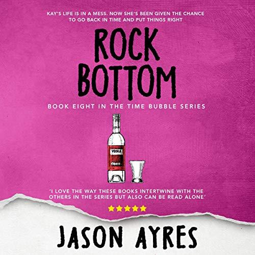 Rock Bottom cover art