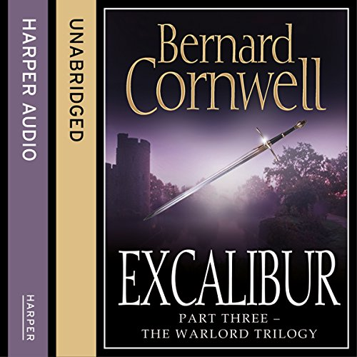 Excalibur     The Warlord Chronicles, Book 3              Auteur(s):                                                                                                                                 Bernard Cornwell                               Narrateur(s):                                                                                                                                 Jonathan Keeble                      Durée: 18 h et 50 min     22 évaluations     Au global 5,0