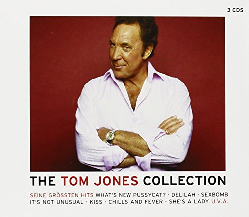 The Tom Jones Collection