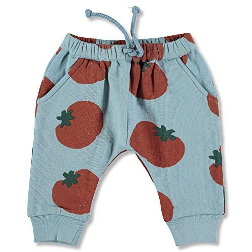 nadadelazos Pant Pomodoro Pantalones Deportivos para Bebés