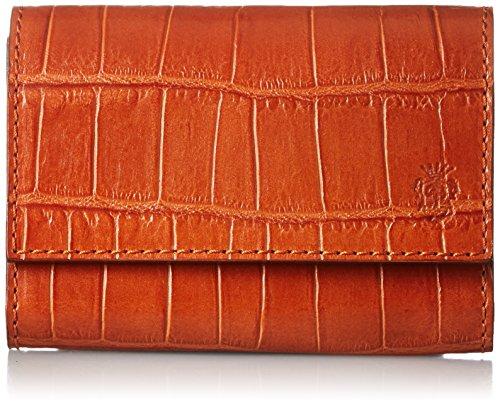 [フェリージ]公式カードケース450/SA125-89-0016オレンジ