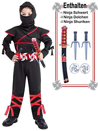 Seawhisper Ninja Kostüm Kostüme ...