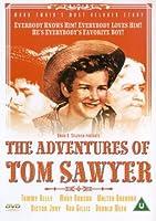 The Adventures of Tom Sawyer [DVD]
