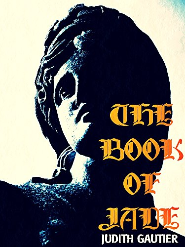 The Book of Jade (English Edition)