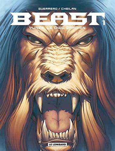 Beast - tome 1 - Yunze, Le Dieu gardien