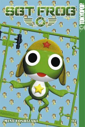 Sgt. Frog 03