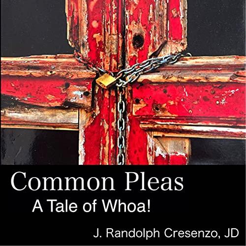 Common Pleas cover art