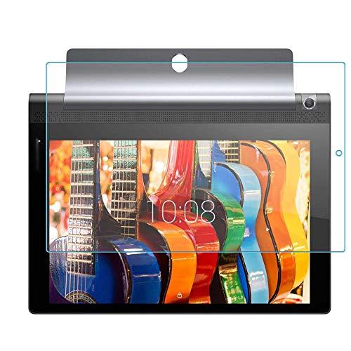 Vaxson 4 Unidades Protector de Pantalla, compatible con Lenovo YOGA Tab 3 10 X50F 10' [No Vidrio Templado] TPU Película Protectora