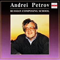 Petrov: Russia of Bells