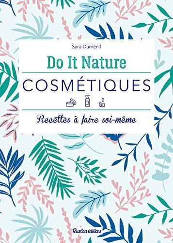 Cosmétiques (Do it nature)