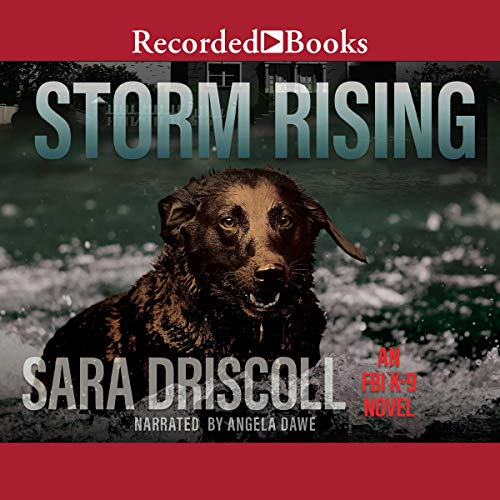 Storm Rising (The FBI K-9 Novels)