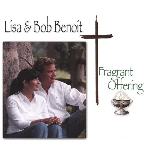 Lisa & Bob Benoit