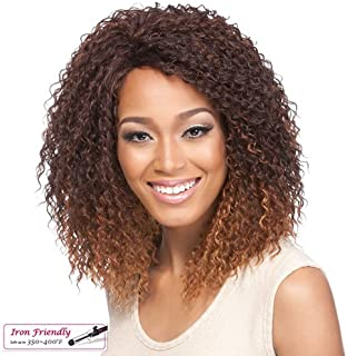 It's a Wig Synthetic Wig EFFY (LX9953)