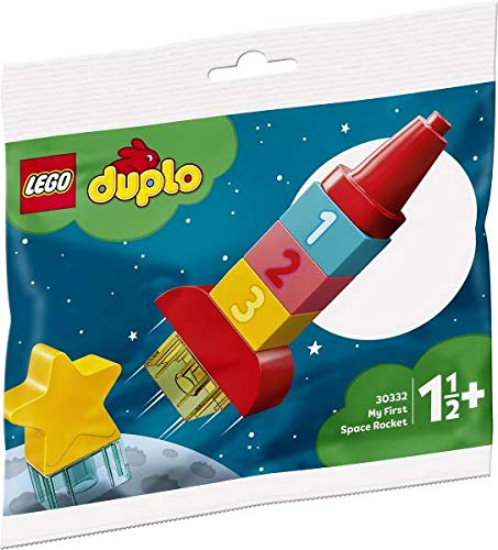 LEGO DUPLO My First Space Rocket Polybag Set 30332