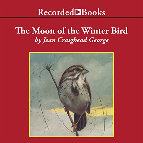 The Moon of the Winter Bird audiobook cover art