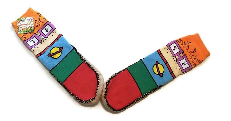 Boys Slipper Socks, 1 Pack