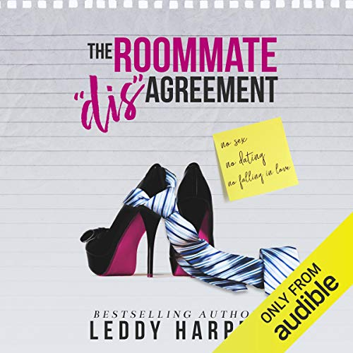 Couverture de The Roommate 'dis'Agreement