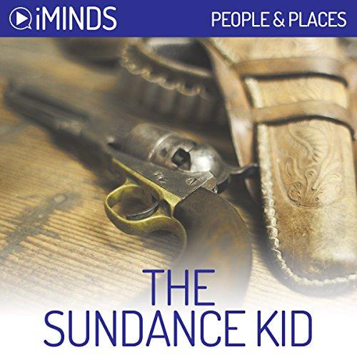 The Sundance Kid cover art