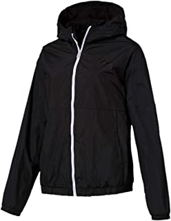 PUMA Women's Bold Wind Jacket
