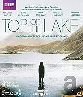 Top Of The Lake - Seizoen 01 (2 BLU-RAY)