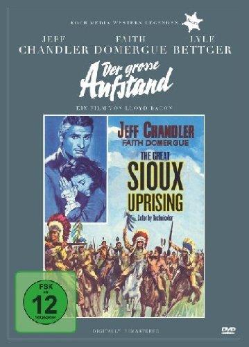 Der große Aufstand - Western-Legenden No. 12